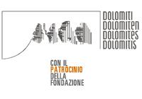 Dolomiti Unesco logo