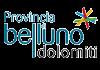 Provincia di Belluno Logo